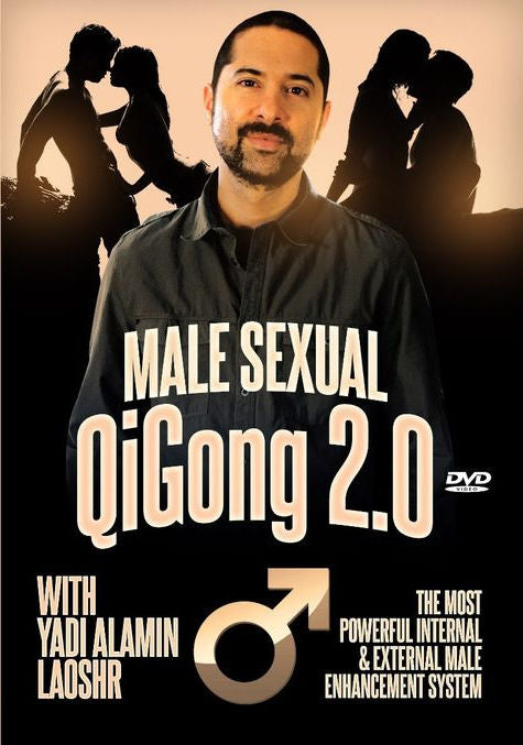 Male Sexual Qigong 2.0 Download