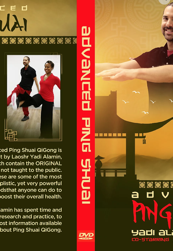 Advanced Ping Shuai - Charlotte Reflexology