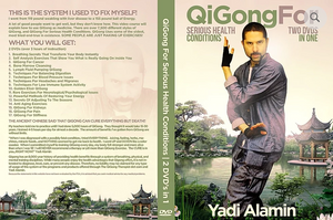 Qigong For Serious Health Conditions - Charlotte Reflexology