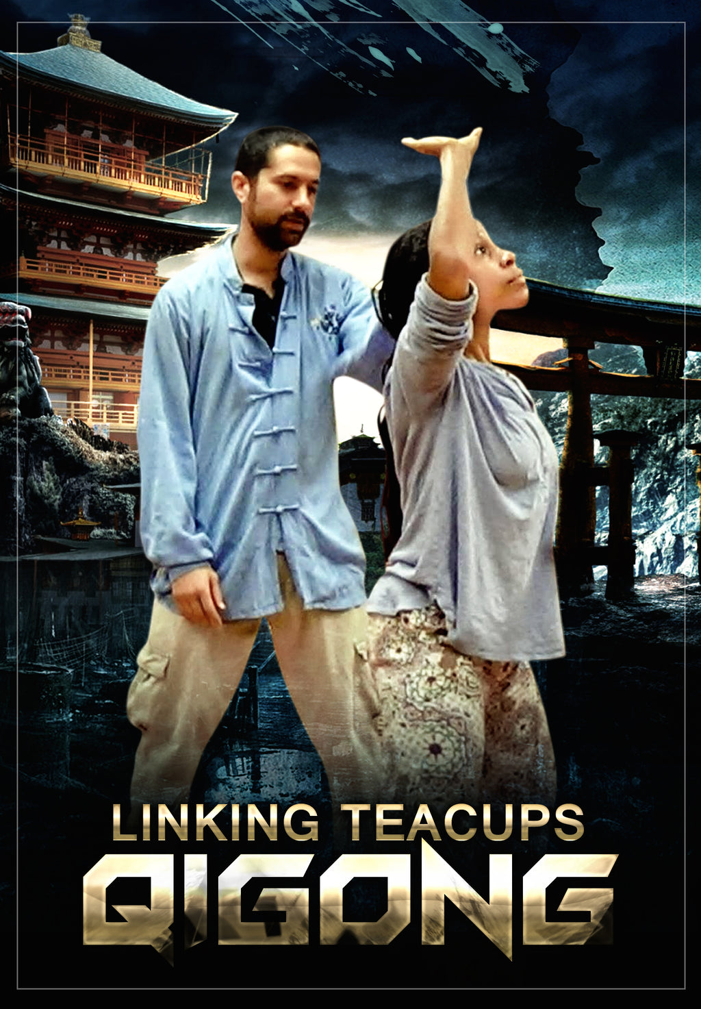Linking Teacups Qigong (Digital Version Only)