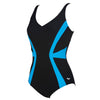Arena Arena Bodylift Badedrakt - Karen Eye Back  One Piece