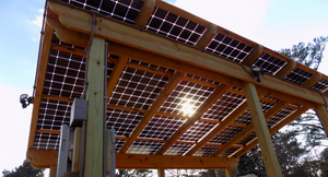 What are bifacial solar modules?