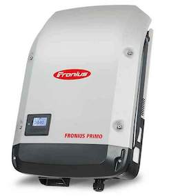Fronius Grid Inverters