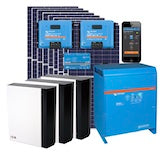 SunStore Complete Solar PV kits Complete UPS kits