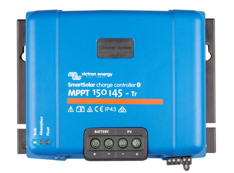 Victron SmartSolar MPPT 150/45 Charge Controller
