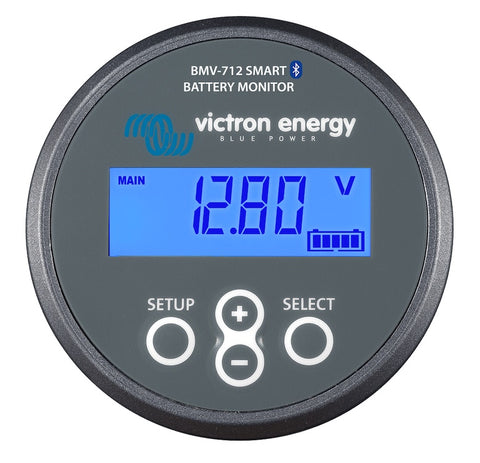 Victron Energy Battery Monitor BMV-712 Smart