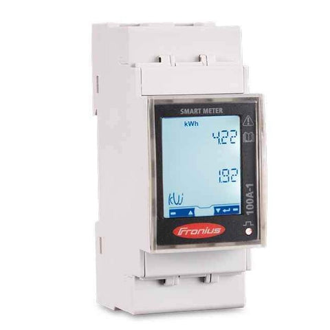 Fronius Smart Meter (single or 3 phase)