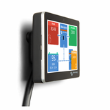Victron GX Touch 50 - Wall Mount