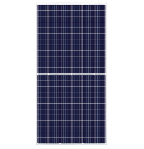 Canadian Solar - 335 Wp Poly HiKU MC4