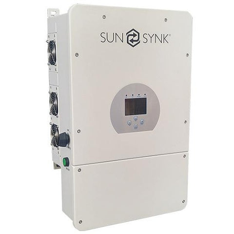 SunSynk 8 kW Hybrid Inverter/Charger 48V