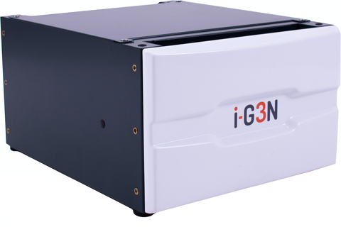 I-G3N J Series LiFePO4 battery 3.0 kWh 48V