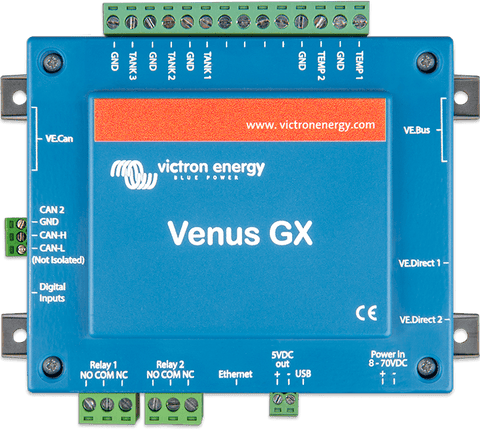 Victron Venus GX - System monitoring - SunStore South Africa Online Shop Solar Power