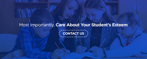 contact us for student planners