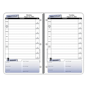 5020D: The Daily Student Planner