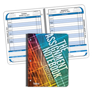 ANSD: The Assignment Notebook