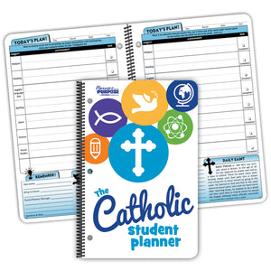 CSP: The Catholic Student Planner