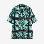Load image into Gallery viewer, LIAM HODGES ALFIE DIGI RAYON SHIRT - Trendy Maker