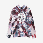 将图片加载到图库查看器,YOUTH OF PARIS ANARCHY DYE HOODIE LIMITED - Trendy Maker