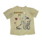 将图片加载到图库查看器,【VINTAGE】NIRVANA INCESTICIDE 1994 TEE SHIRT - Trendy Maker