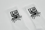 将图片加载到图库查看器,LIAM HODGES MY FIRST ROBOT / ALWAYS ON / PHANTOM PHREAK / SPYDER SOCKS - Trendy Maker