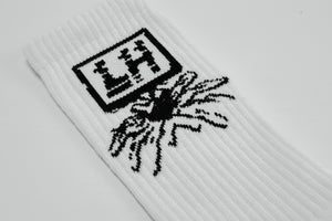 LIAM HODGES MY FIRST ROBOT / ALWAYS ON / PHANTOM PHREAK / SPYDER SOCKS - Trendy Maker