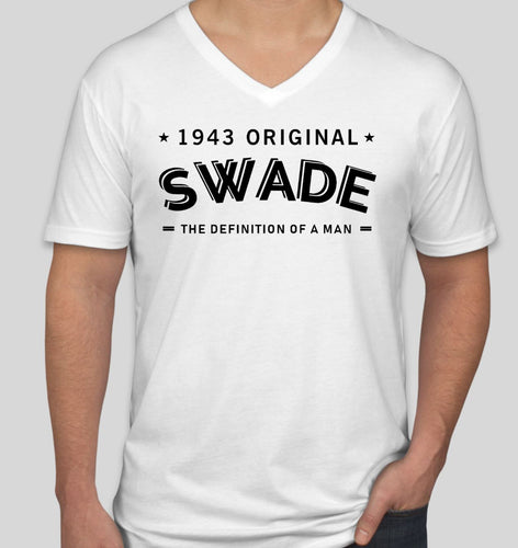 SWADE 1943 Original T-Shirt