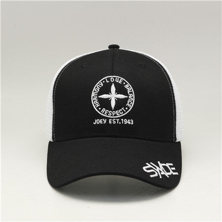 JOEY Trucker Cap