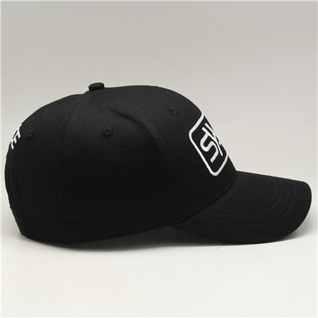 SWADE Patched Trademark Baseball Cap