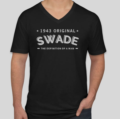 SWADE 1943 Original Faded T-Shirt