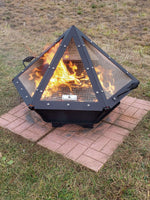 Load image into Gallery viewer, Spark Arrestor - Muskoka Fire Pits