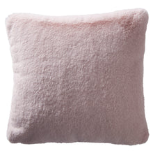 Load image into Gallery viewer, Karen Millen Faux Fur Square Cushion