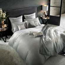 Load image into Gallery viewer, *SET* Messina Quartz Duvet Cover & Housewife Pillowcase Pair