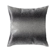 Load image into Gallery viewer, Neo Pewter Filled Cushion 30 x 30cm
