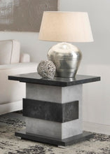 Load image into Gallery viewer, Hilton Italian High Gloss Lamp Side Table