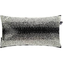Load image into Gallery viewer, Messina Monochrome Filled Cushion 18cm x 32cm