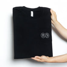 Load image into Gallery viewer, FPS Tee | Black + White