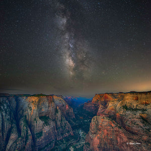 Zion Milkyway Square