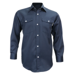 625S - Chemise à manches longues (boutons pressions)||625S - Long sleeve shirt (snaps)
