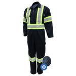 791XD4 - Couvre-tout Doublé||791XD4 - Lined Coverall