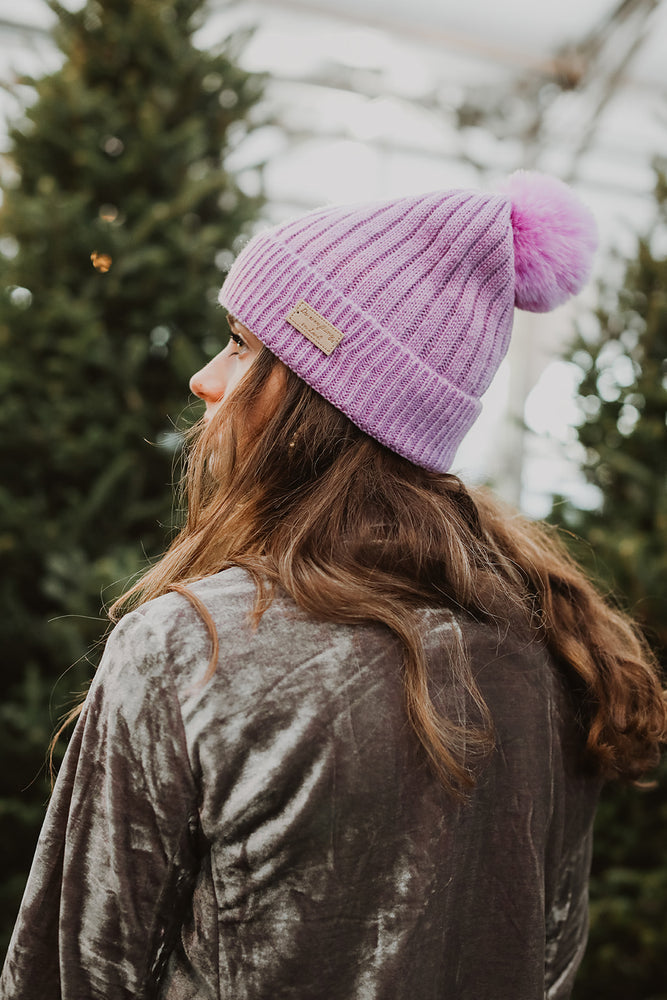 Good To Go Beanie (Pink)