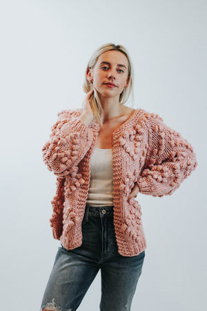 Sweet Sophie Sweater