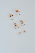Mini Earring Set
