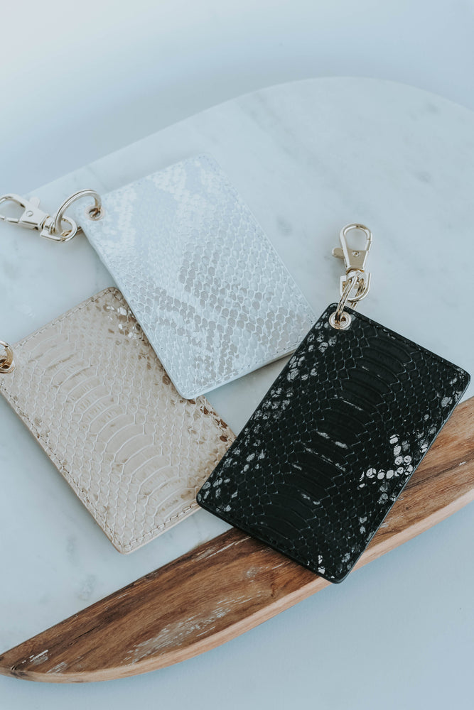 Kourtney Keychain Wallet