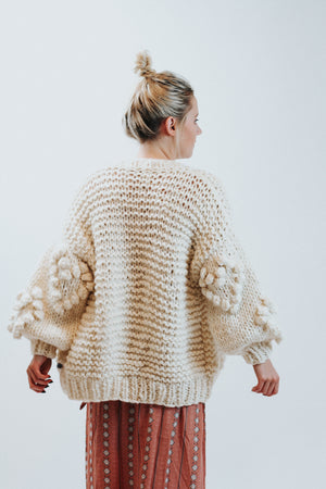 Bubble Sweater Part Two