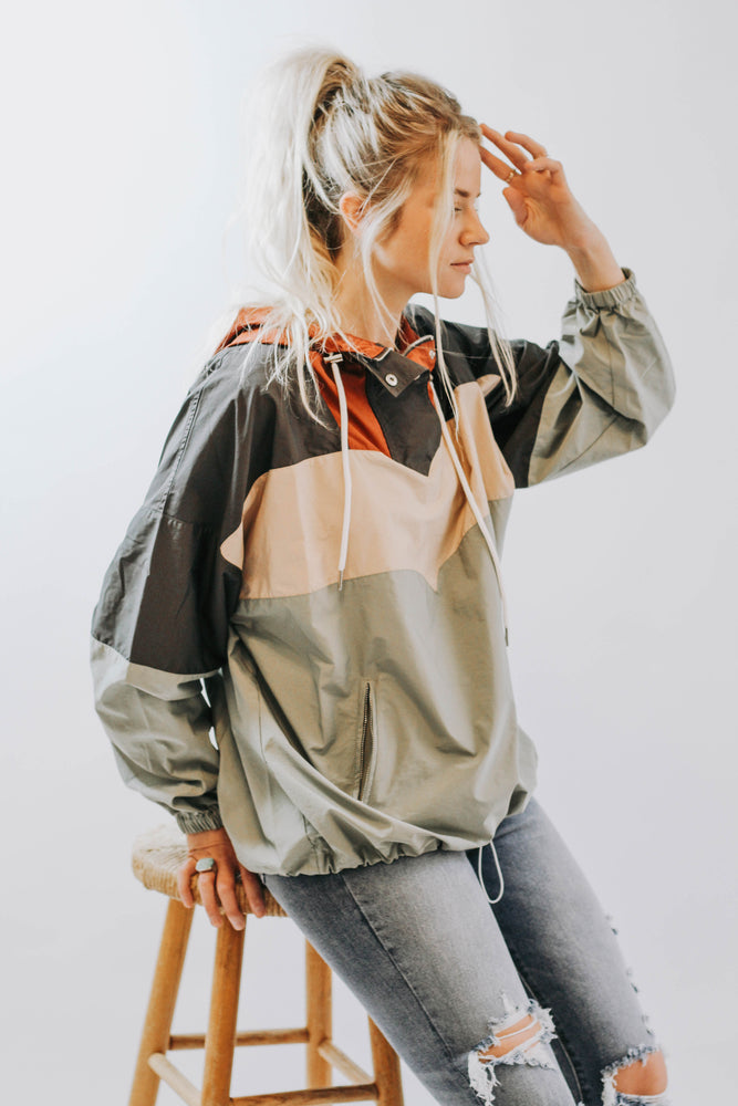 Ashlin Windbreaker (Restock)