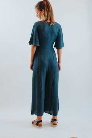 The Ally Jumpsuit
