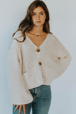 The Minerva Sweater