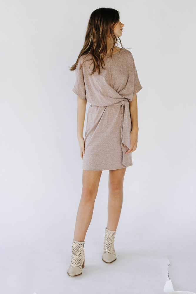 Annette T-Shirt Dress