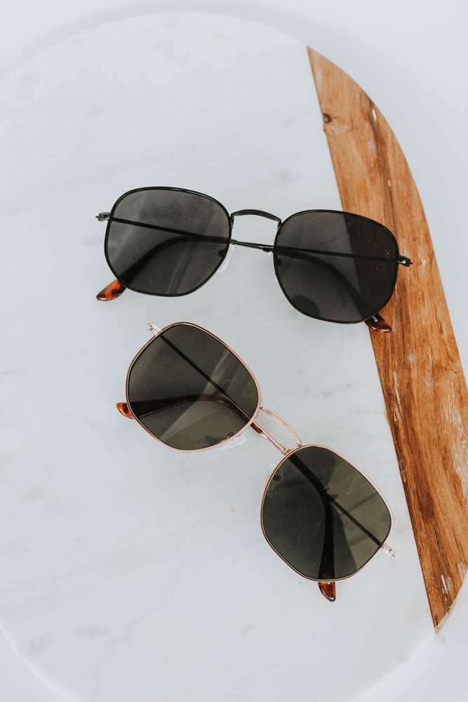Cruz Sunglasses