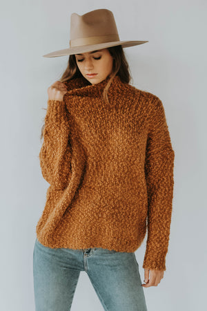 Remy Sweater
